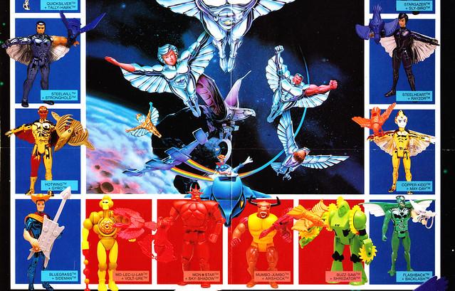 Les jouets de notre enfance. 7474236716_ce44a216c2_z
