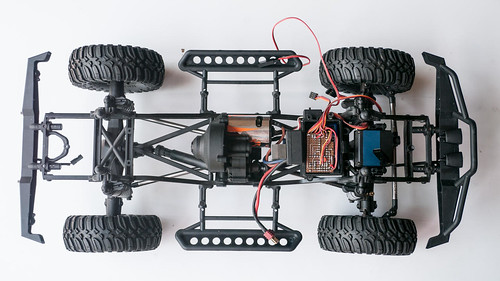 build - Laneboysrc - DIY Light controller system 7675555978_0d6ab33acf