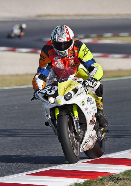 24 Horas Frigo de Motociclismo 2012 / Montmeló 7562958578_e9248c02a9_z