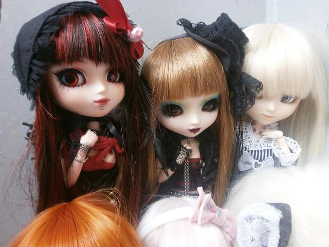Vos photos et achats ~~Japan Expo 2012~~ - Page 2 7573579790_a0056882af_z