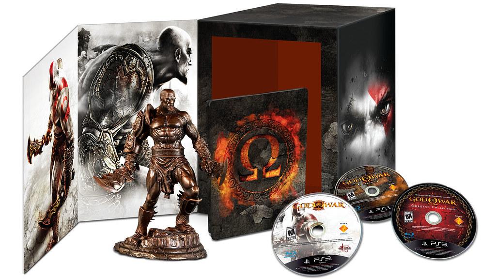 [Tópico Oficial] GOD OF WAR: Ascension - Confira o Box de GoW: Omega Collection! - Página 2 7158300617_4ba0d123a9_b