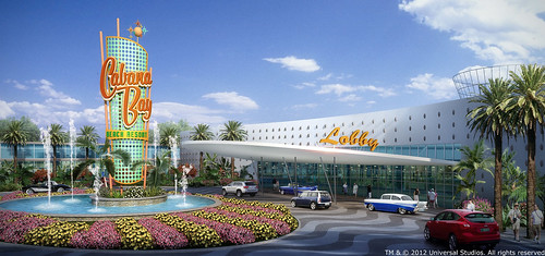 [Universal Orlando Resort] Les hôtels 7536259446_6c7cde3003