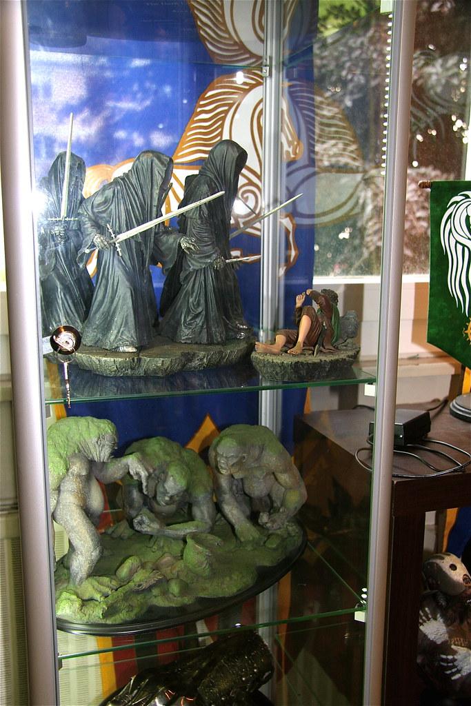 [Coleção] Lord Of The Rings  7340644716_6139797040_b