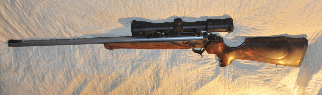 Favourite of your hunting rifles 6961727876_b0e5098abb_b