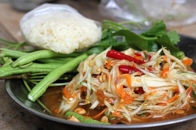 La cuisine en Asie du Sud-Est - Page 2 7162266029_f89b00cd66_o