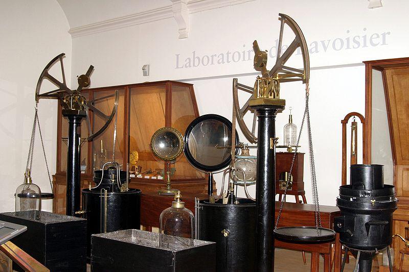 Antoine Lavoisier - chimiste - 1794 7286669942_5537751776_c