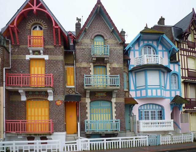 Pontoise Le Tréport Le Havre... ou le blues du cyclo 7143270939_0cb2f6f317_z