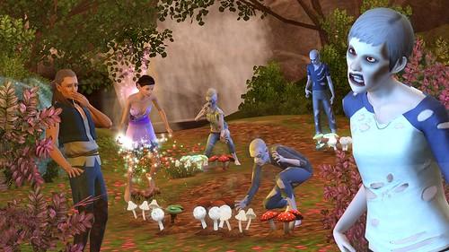 Les Sims™ 3 : Super-pouvoirs - Page 3 7687656842_e2451ccc49