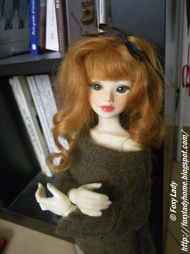 [Rossignol by Noble Dolls]Nina Banana montre sa frimousse p9 - Page 6 7542867424_d1d54a12ac