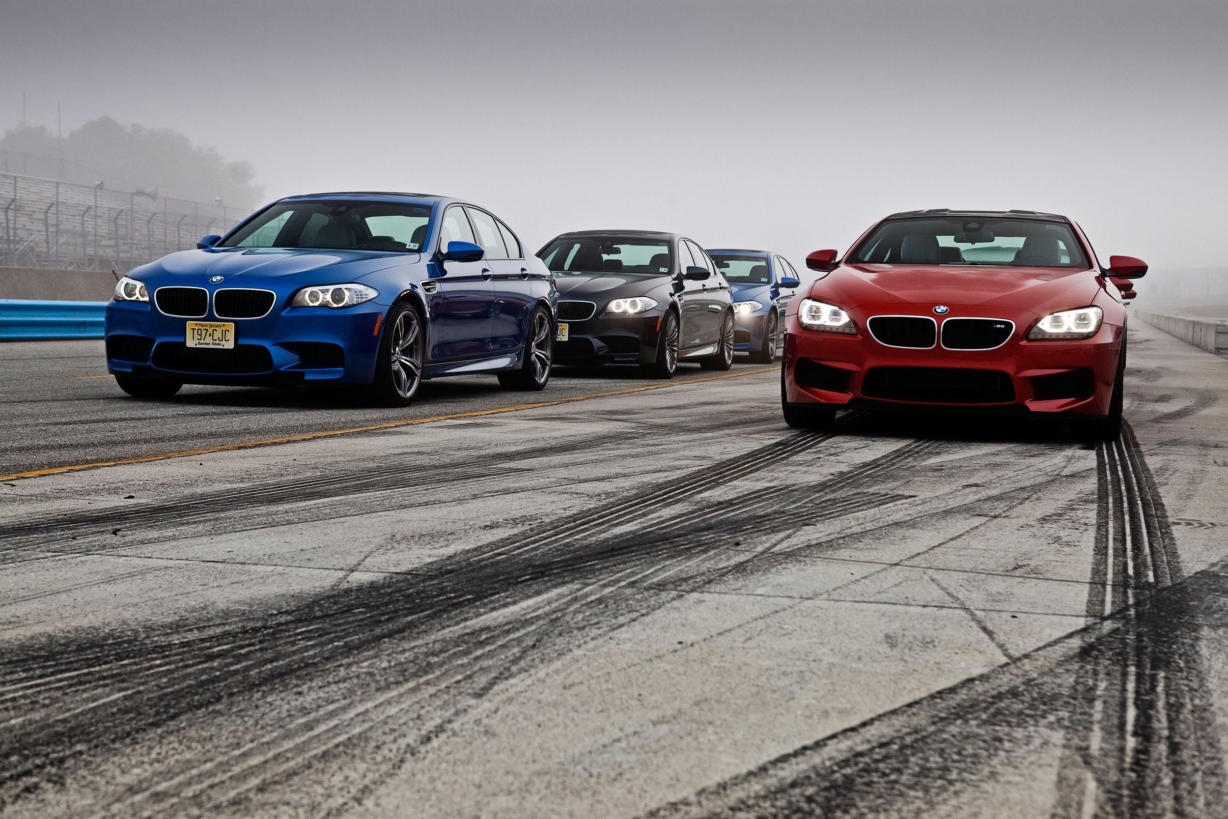 2010 - [BMW] Série 6 - ///M6 [F12/3] - Page 25 7909446288_7df519be64_o