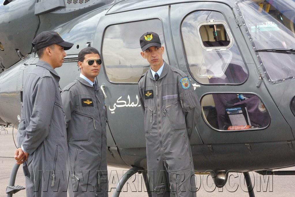Groupement Aérien de la Gendarmerie Royale. (GAGR) 8039708604_c5c5c4d8f2_b
