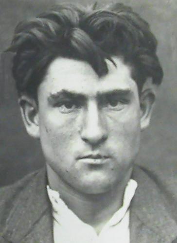 Alexandre Ughetto – Le quintuple assassinat de Valensole -1930 8023539583_1a0bda573b