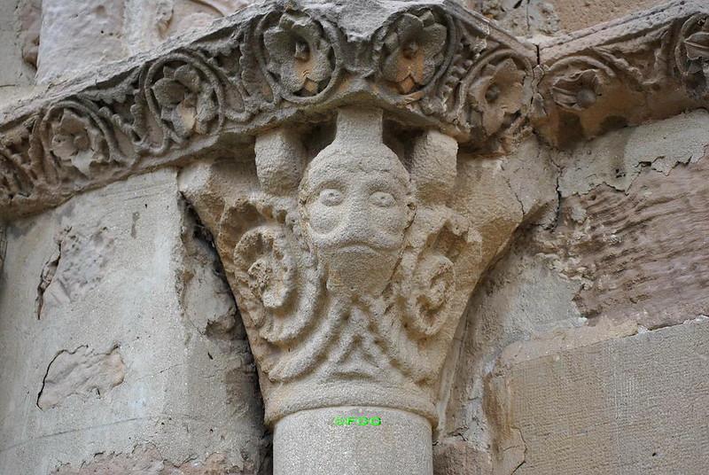 El demonio en el románico 8068170088_12f2d8cc7d_c