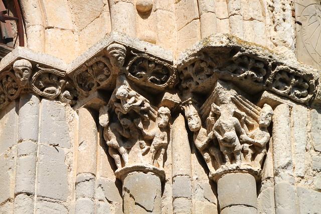 El demonio en el románico 7963543328_31e9fda210_z