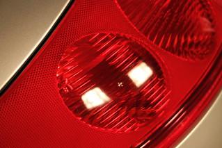 Pellepoliisi's bensa kutonen nelkku ja ex Lichtsilber TTQ  8109643238_556c468277_n