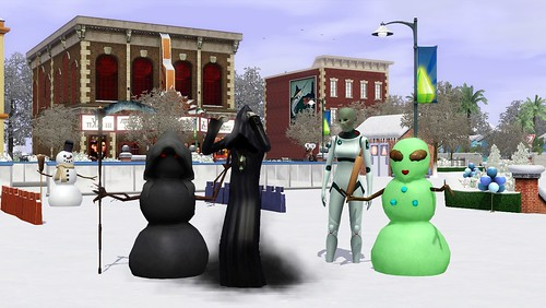 Les Sims™ 3 : Saisons - Page 3 8148208558_6924316e4b