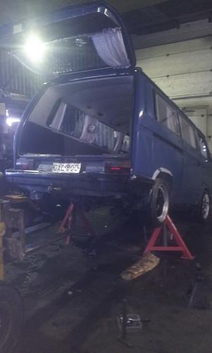 Jakw:n VW T3 (Tölkki) 8400850753_08e8aa3b60