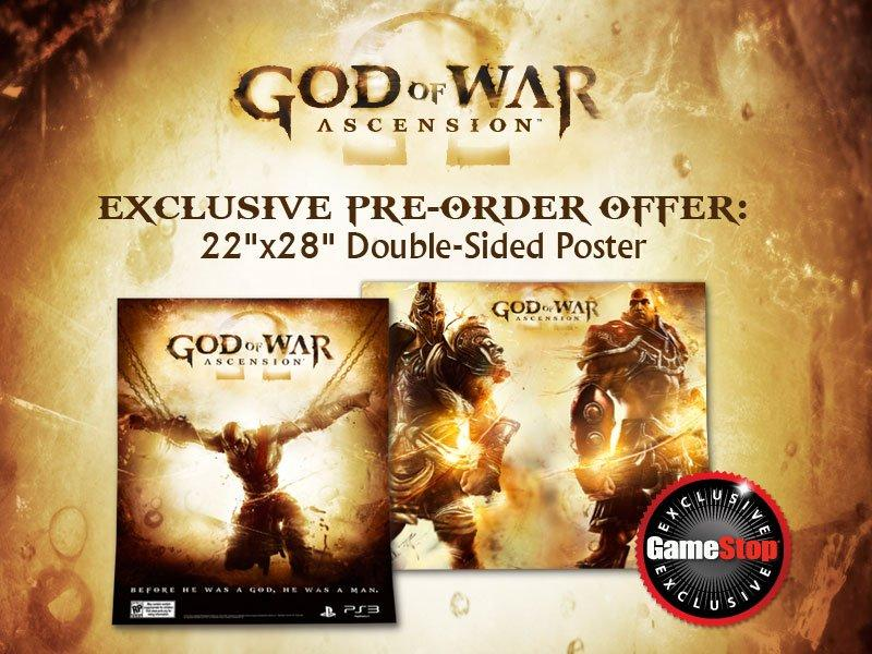 [Tópico Oficial] GOD OF WAR: Ascension - Confira o Box de GoW: Omega Collection! - Página 2 8117505117_ee11328f0a_o
