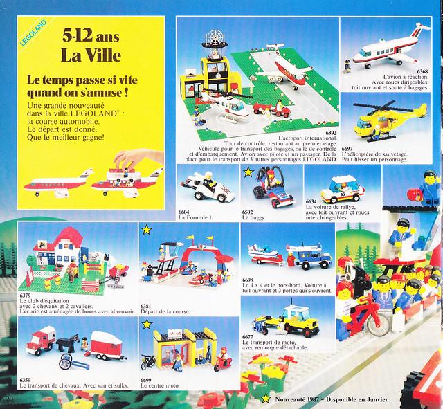 Lego City (Vintage) 8386949795_f352ccf8bb_z