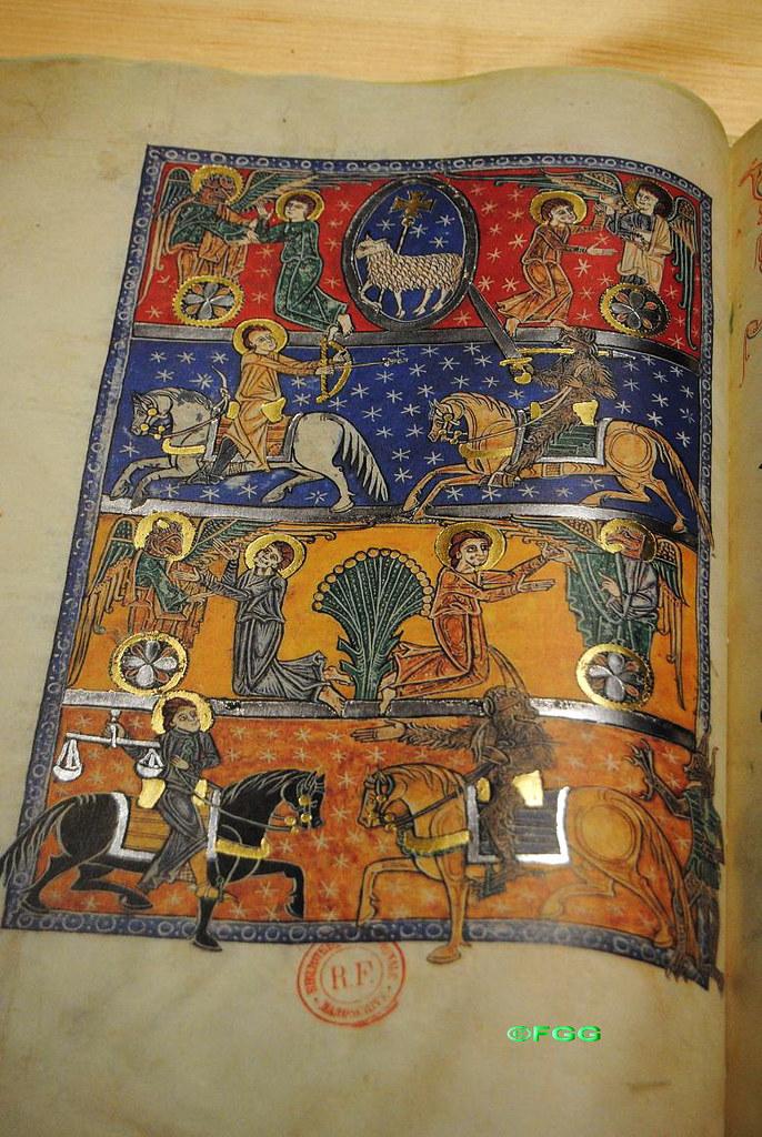 El demonio en el románico - Página 2 8083698133_09b5b4d52b_b