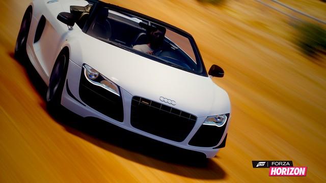 Forza Horizon Media 8141402974_387debf122_z