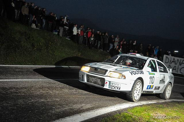 10º RallyLegend Repubblica di San Marino 2012 [11-12-13-14 Octubre] - Página 4 8085826474_588328a98c_z