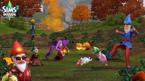 Les Sims™ 3 : Saisons - Page 3 8142153640_edd8f946fa