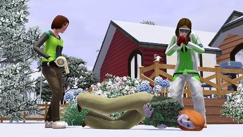 Les Sims™ 3 : Saisons - Page 3 8148172491_d53e4bebe7