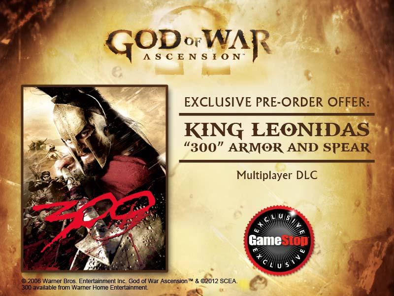 [Tópico Oficial] GOD OF WAR: Ascension - Confira o Box de GoW: Omega Collection! - Página 2 8117505049_ca29112675_o