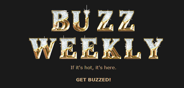 Buzz-Weekly -if it's hot, it's here. Get buzzed! 8216963906_c65918d279_z