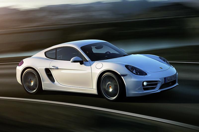 2012 - [Porsche] Cayman [981] - Page 2 8227142674_960b126cc9_c