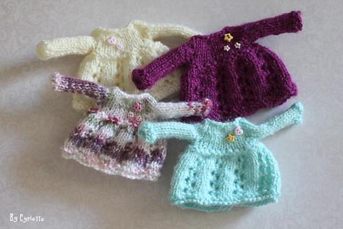 Cyrielle's Little Hands - Set d'hiver et pulls P2 UP! 8231888427_762fd32ff4