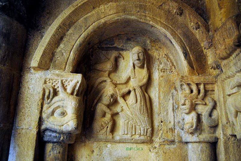 El demonio en el románico - Página 7 8233948749_3dba8d03c2_c