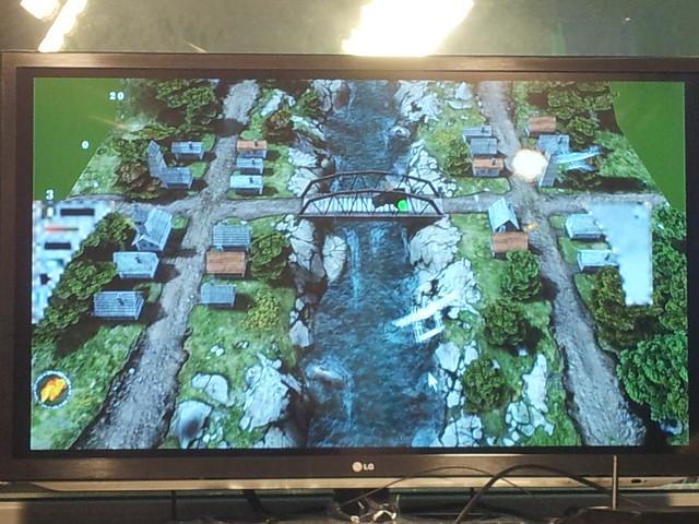 thiết bị xem truyền hình HybridTV và CloudTV của VTC 8189443535_2598a64990_z