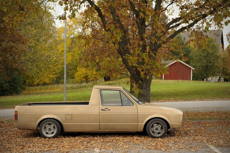 LimboMUrmeli: Maailmanlopun Vehkeet VW, Nissan.. 8244074597_42aaf207c6_c