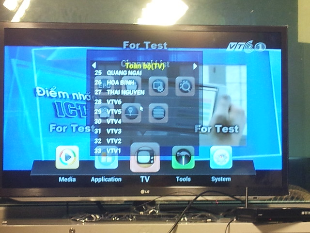 thiết bị xem truyền hình HybridTV và CloudTV của VTC 8189449079_407c916f9f_z