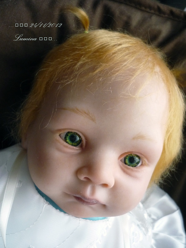 Nurserie Neko doll  8212778113_8c32c118aa_b