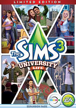 Les Sims™ 3 University 8292199557_8080503f99