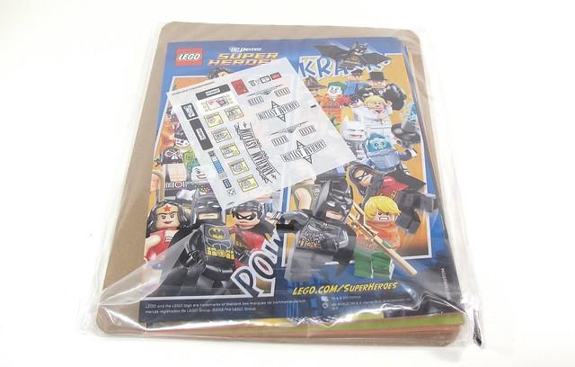 10937 Batman: Arkham Asylum Breakout 8308129756_ae09339a63_z