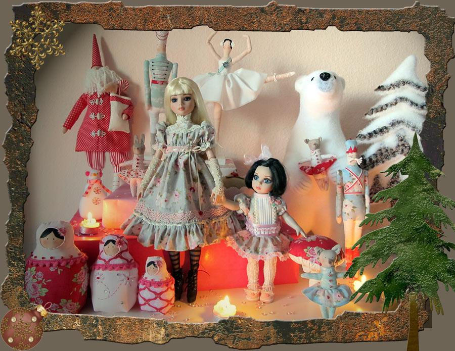 THEME DU MOIS DE DECEMBRE 2012 : NOEL, FETES DE FIN D'ANNEE - Page 3 8294074381_d5697930b3_o