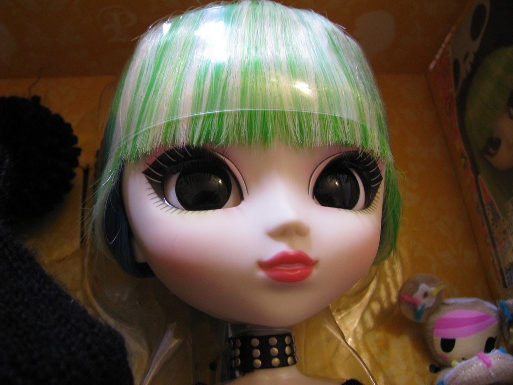 PULLIP Luna (tokidoki) — декабрь 2012 8335750823_f629d979af_b