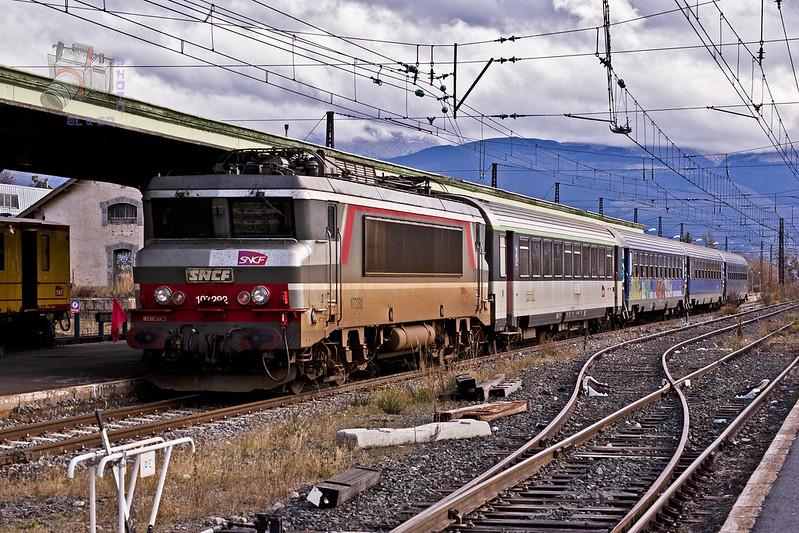 Album Photos de la ligne Toulouse - Latour de Carol - Page 3 8312614122_0b2b04bf4a_c