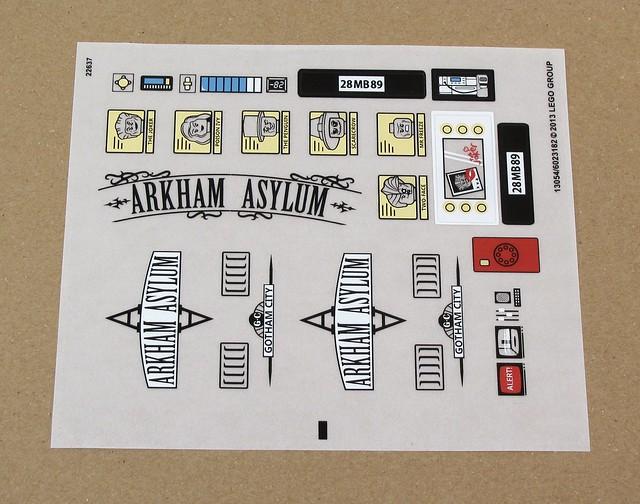 10937 Batman: Arkham Asylum Breakout 8307097913_54545e962d_z