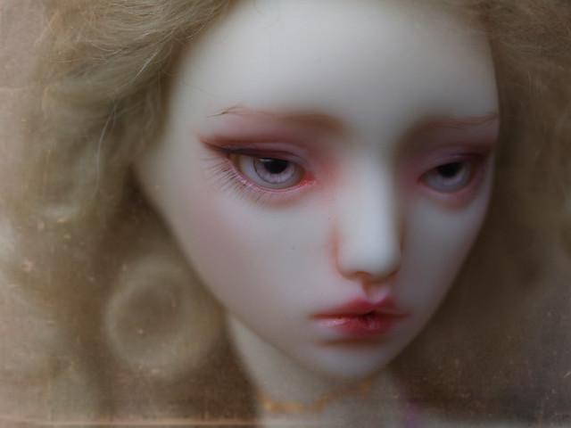 Marmite Sue - Angel Eggs Noi 8336406941_7fed2af47d_z