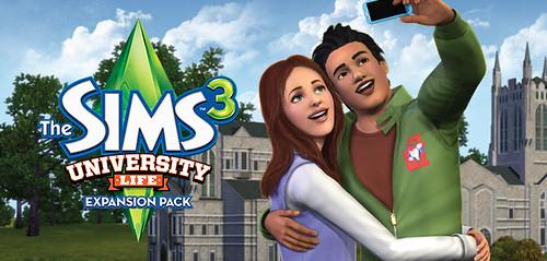 Les Sims™ 3 University 8293249416_4276cae1de
