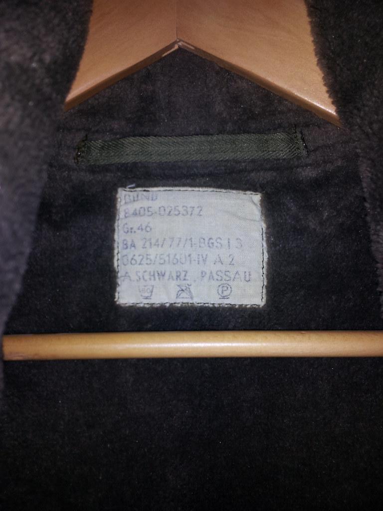 Bundesgrenzshutz patch 8299062928_0b7dc5918c_b