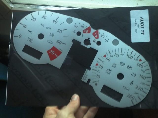 Pellepoliisi's bensa kutonen nelkku ja ex Lichtsilber TTQ  8405756238_ed15d81498_z