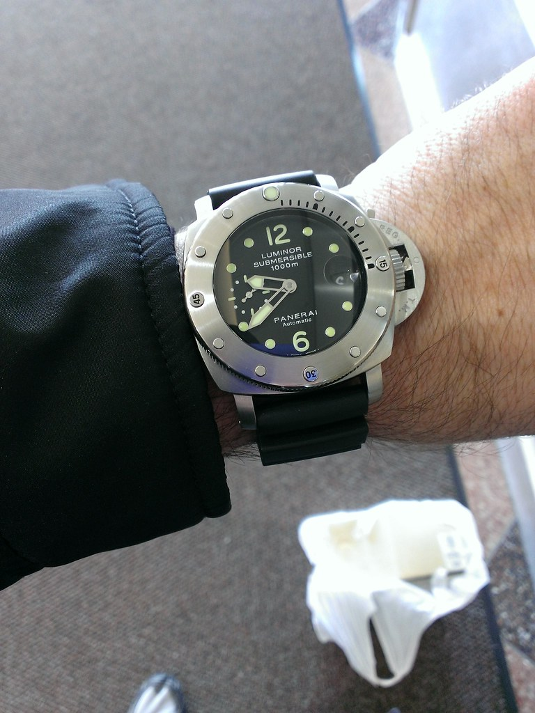 Great GTG and a new present for myself 8451074440_867edbda0e_b