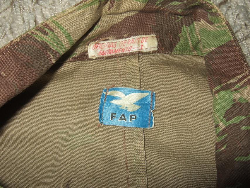 Portugese paratrooper jacket 8532489859_4fdaa39ce2_b