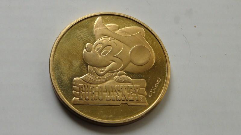 Les pièces de monnaie de Disneyland Paris - Page 20 8492656729_f603c7a3dc_b